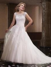 6377 Mary's Unspoken Romance Bridal