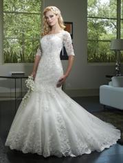 6408 Mary's Bridal