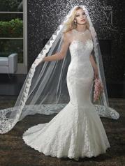 6424 Mary's Bridal