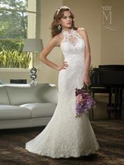 6429 Mary's Unspoken Romance Bridal