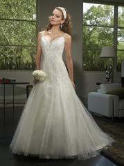 6430 Mary's Unspoken Romance Bridal