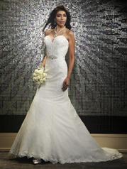 6431 Mary's Unspoken Romance Bridal