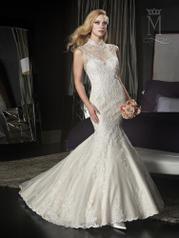 6432 Mary's Unspoken Romance Bridal