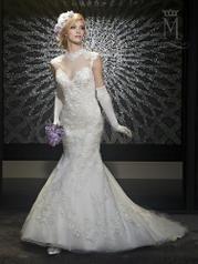 6437 Mary's Unspoken Romance Bridal