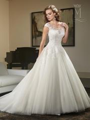 6439 Mary's Unspoken Romance Bridal