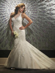 6440 Mary's Unspoken Romance Bridal