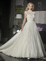 6441 Mary's Unspoken Romance Bridal