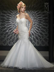 6443 Mary's Unspoken Romance Bridal
