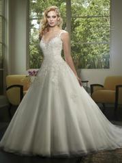 6444 Mary's Unspoken Romance Bridal