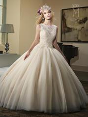 6446 Mary's Unspoken Romance Bridal