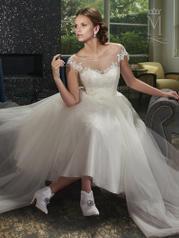 6447 Mary's Unspoken Romance Bridal