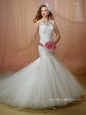 6453 Mary's Bridal