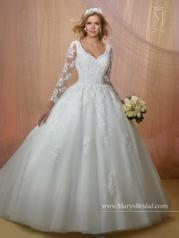 6455 Mary's Bridal