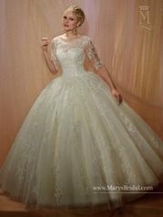 6459 Mary's Bridal