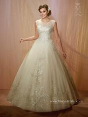 6460 Mary's Bridal