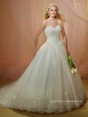 6480 Mary's Bridal