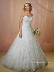 6481 Mary's Bridal