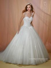 6482 Mary's Bridal