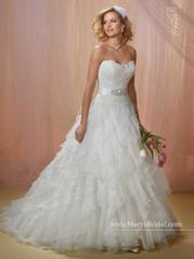 6490 Mary's Bridal