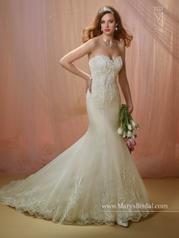 6491 Mary's Bridal