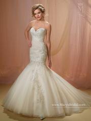 6500 Mary's Bridal