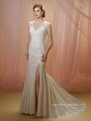 6505 Mary's Unspoken Romance Bridal