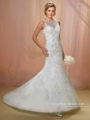 6506 Mary's Unspoken Romance Bridal