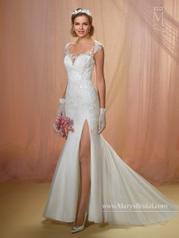 6507 Mary's Unspoken Romance Bridal