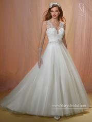 6508 Mary's Unspoken Romance Bridal