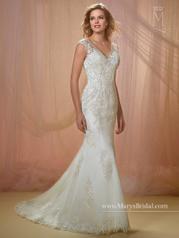 6509 Mary's Unspoken Romance Bridal