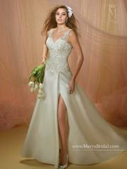 6510 Mary's Unspoken Romance Bridal
