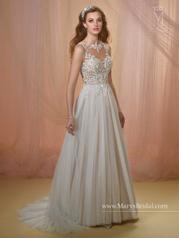 6511 Mary's Unspoken Romance Bridal