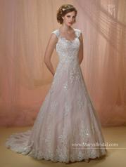 6512 Mary's Unspoken Romance Bridal
