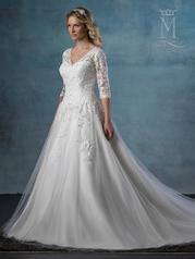 6520 Mary's Unspoken Romance Bridal