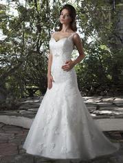 6521 Mary's Unspoken Romance Bridal