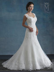 6522 Mary's Unspoken Romance Bridal