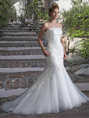 6525 Mary's Unspoken Romance Bridal
