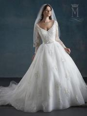 6527 Mary's Unspoken Romance Bridal