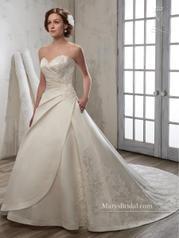 6582 Mary's Unspoken Romance Bridal