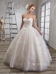 6583 Mary's Unspoken Romance Bridal