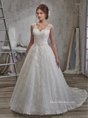 6585 Mary's Unspoken Romance Bridal