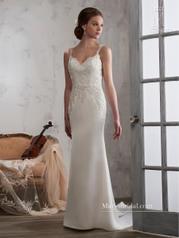 6592 Mary's Unspoken Romance Bridal
