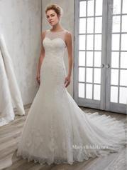 6600 Mary's Unspoken Romance Bridal