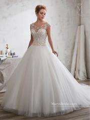 6602 Mary's Unspoken Romance Bridal