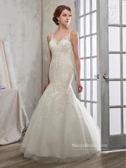 6603 Mary's Unspoken Romance Bridal