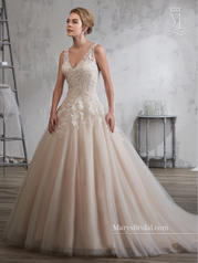 6604 Mary's Unspoken Romance Bridal