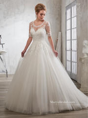 6605 Mary's Unspoken Romance Bridal
