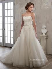 6606 Mary's Unspoken Romance Bridal