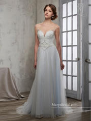 6608 Mary's Unspoken Romance Bridal