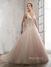 6609 Mary's Unspoken Romance Bridal